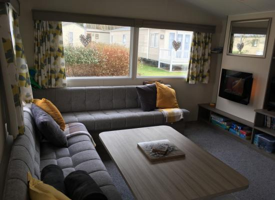 ref 6293, Wild Duck Holiday Park, Great Yarmouth, Norfolk