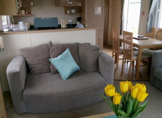 ref 6313, Durdle Door Holiday Park, Wareham, East Lulworth