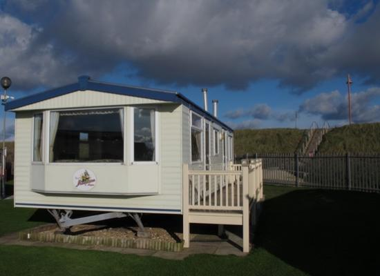 ref 6314, Happy Days Seaside Holiday Park, Mablethorpe, Lincolnshire