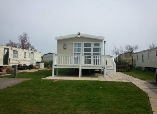 ref 632, Hopton Holiday Village, Great Yarmouth, Norfolk