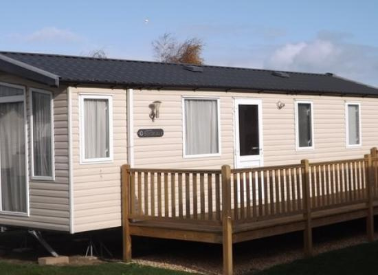 ref 6322, Pinewoods Holiday Park, Wells Next The Sea, Norfolk