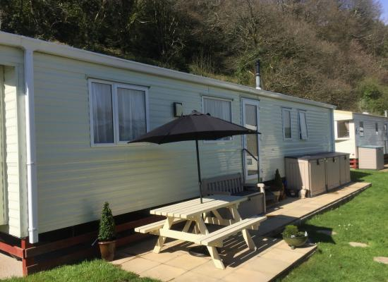 ref 6340, Cardigan Bay Holiday Park, Cardigan, Pembrokeshire