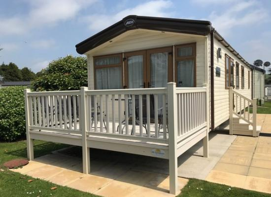 ref 6362, Par Sands Holiday Park, St Austell, Cornwall