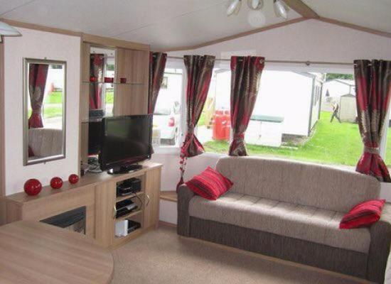ref 6382, Flamingoland Holiday Park, Malton, North Yorkshire