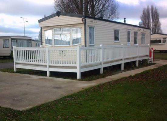 ref 6404, Coopers Beach Holiday Park, Colchester, Essex
