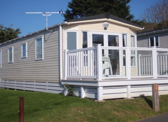 ref 6441, Whitecliff Bay Holiday Park, Isle of Wight, Isle of Wight