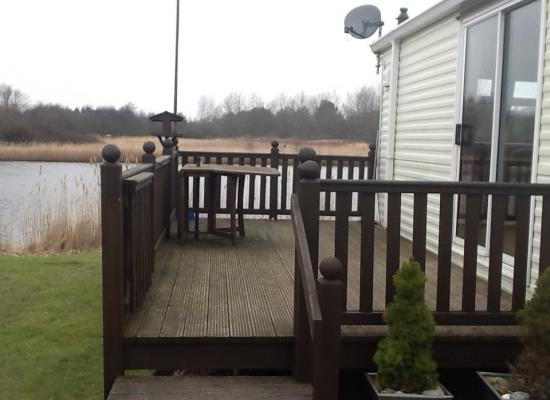 ref 651, Pinewoods Holiday Park, Wells Next The Sea, Norfolk