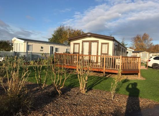 ref 6540, Pinewoods Holiday Park, Wells Next The Sea, Norfolk