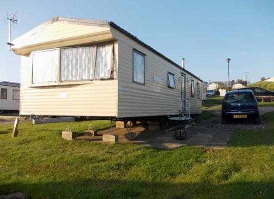 ref 6541, Reighton Sands, Filey, North Yorkshire