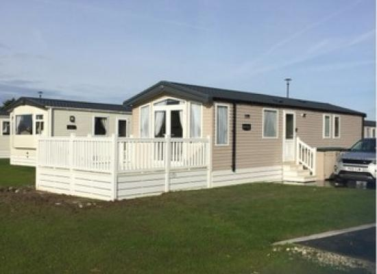 ref 6551, Flamingoland Holiday Park, Malton, North Yorkshire