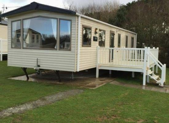 ref 6561, Newquay Holiday Park, Newquay, Cornwall