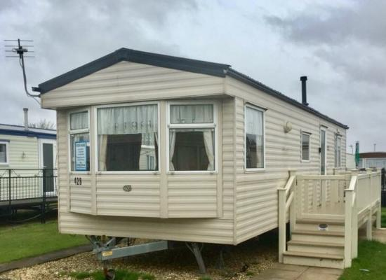 ref 6570, Kingfisher Holiday Park, Ingoldmells, Lincolnshire