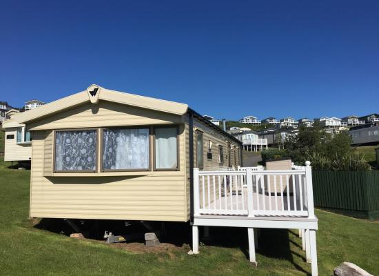 ref 6601, Devon Cliffs, Exmouth, Devon (South)