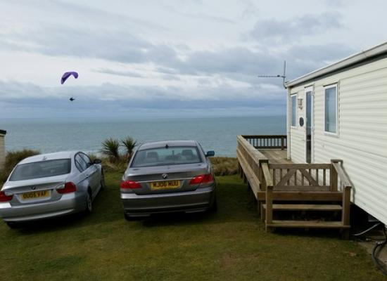 ref 6618, Perren Sands Holiday Park, Perranporth, Cornwall