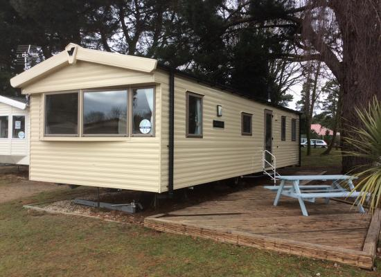 ref 6646, Wild Duck Holiday Park, Great Yarmouth, Norfolk