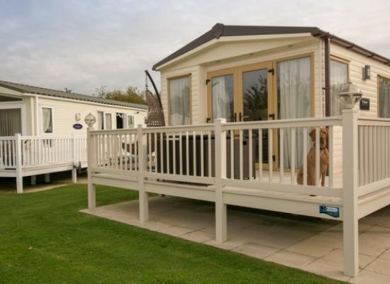 ref 6655, Hopton Holiday Village, Great Yarmouth, Norfolk