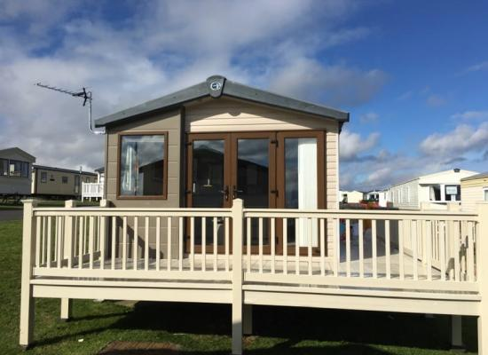 ref 6661, Berwick Holiday Park, Berwick-upon-Tweed, Northumberland