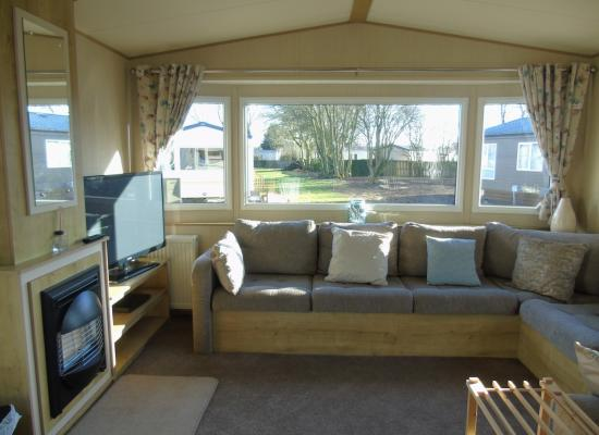 ref 6668, Flamingoland Holiday Park, Malton, North Yorkshire
