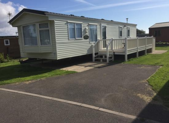 ref 6683, Camber Sands Holiday Park, Rye, East Sussex