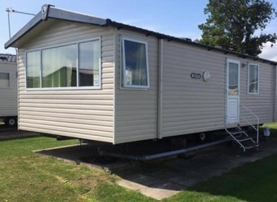 ref 6691, Haven Caister Holiday Park, Great Yarmouth, Norfolk