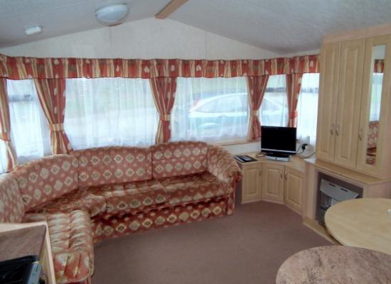 ref 6701, Sunny Vale Holiday Park, Saundersfoot, Pembrokeshire