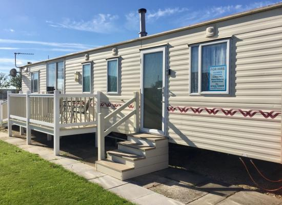 ref 6719, Kingfisher Holiday Park, Ingoldmells, Lincolnshire