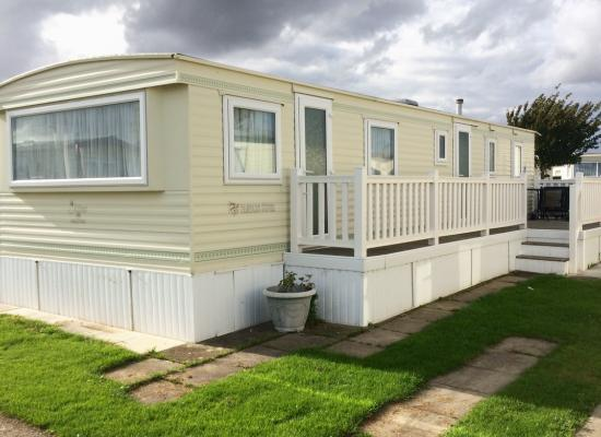 ref 6722, Kingfisher Holiday Park, Ingoldmells, Lincolnshire