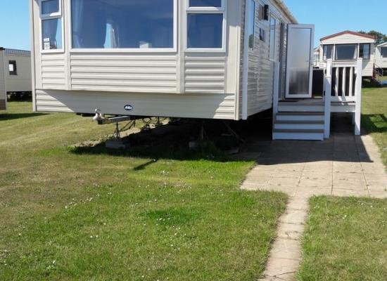 ref 673, Sandy Bay Holiday Park, Ashington, Northumberland