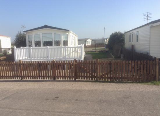 ref 6761, Unity Holiday Resort, Brean Sands, Somerset