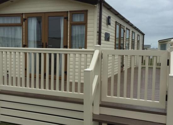 ref 6777, West Sands, Selsey, West Sussex