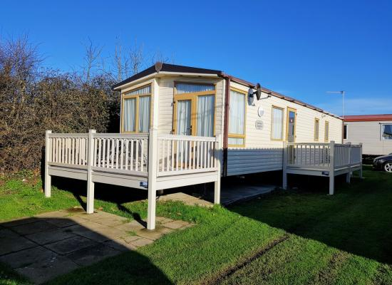 ref 6781, California Cliffs Holiday Park, Great Yarmouth, Norfolk