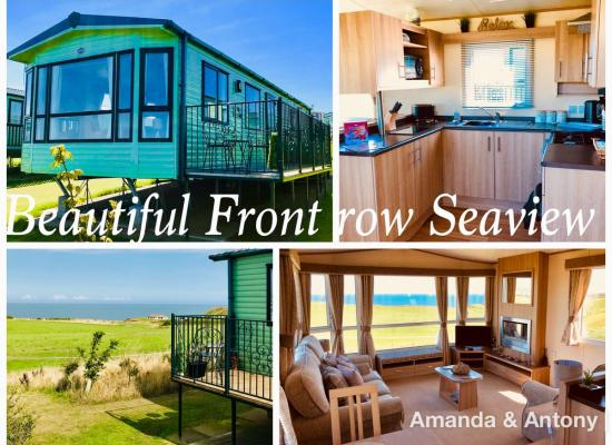 ref 6787, Thornwick Bay Holiday Village, Flamborough, East Yorkshire