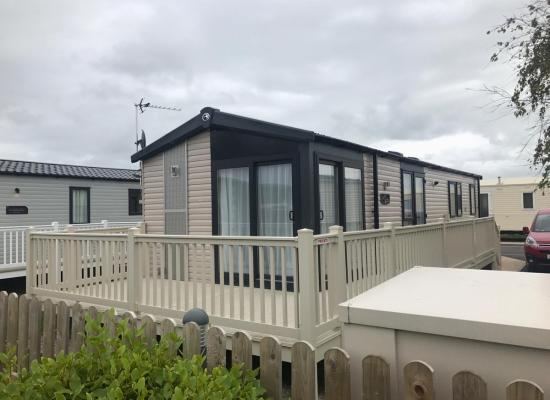 ref 6795, Haven Cala Gran Holiday Park, Fleetwood, Lancashire