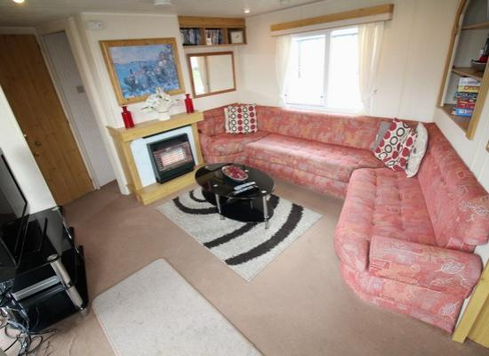 ref 6799, Reighton Sands, Filey, North Yorkshire
