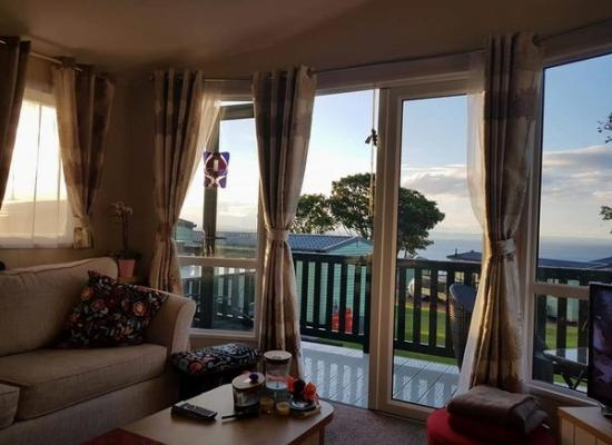 ref 6810, St Andrews Holiday Park, St Andrews, Fife