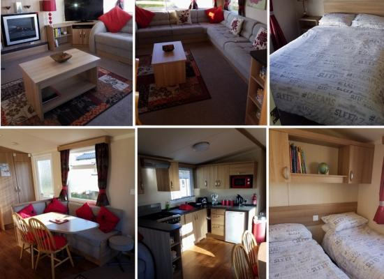 ref 6813, Littlesea Holiday Park, Weymouth, Dorset