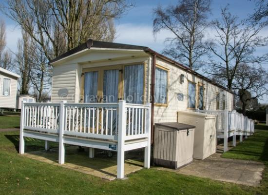ref 6824, Hopton Holiday Village , Great Yarmouth, Norfolk