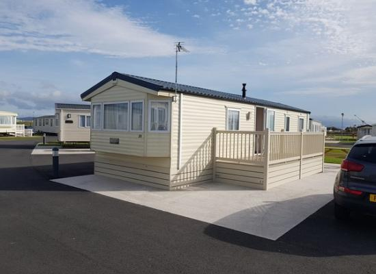 ref 6825, Golden Sands Holiday Park, Rhyl, Clwyd