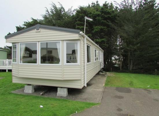 ref 6852, Newquay Holiday Park, Newquay, Cornwall