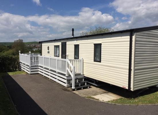ref 6859, Waterside Holiday Park, Weymouth, Dorset