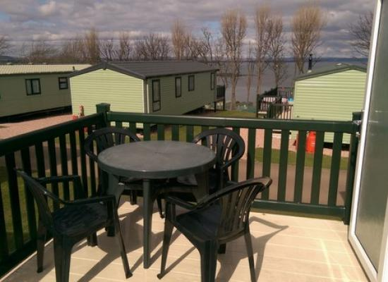 ref 6891, St Andrews Holiday Park, St Andrews, Fife