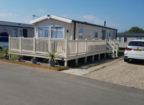 ref 6910, Primrose Valley Holiday Park, Filey, North Yorkshire