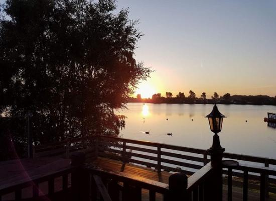 ref 6923, Tattershall Lakes Country Park, Tattershall, Lincolnshire