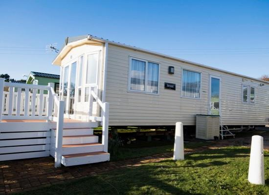 ref 6937, Looe Bay Holiday Park, Looe, Cornwall