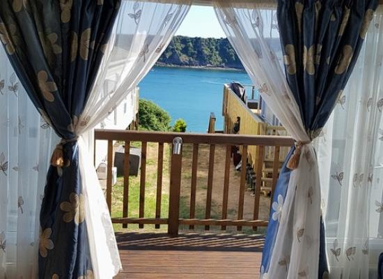 ref 6961, Lydstep Beach Holiday Village, Tenby, Pembrokeshire