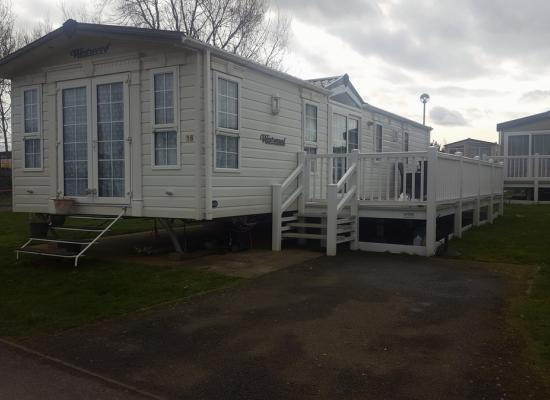 ref 6964, Allhallows Haven Holiday Park, near Rochester, Kent
