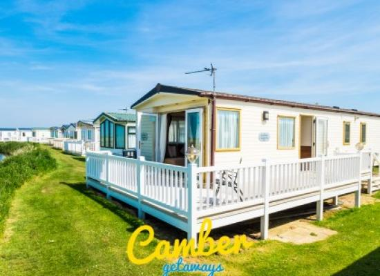 ref 6973, Parkdean Resorts Camber Sands, Rye, East Sussex