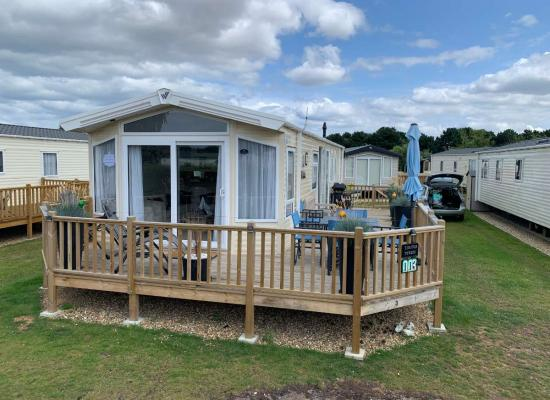 ref 6988, Pinewoods Holiday Park, Wells Next The Sea, Norfolk