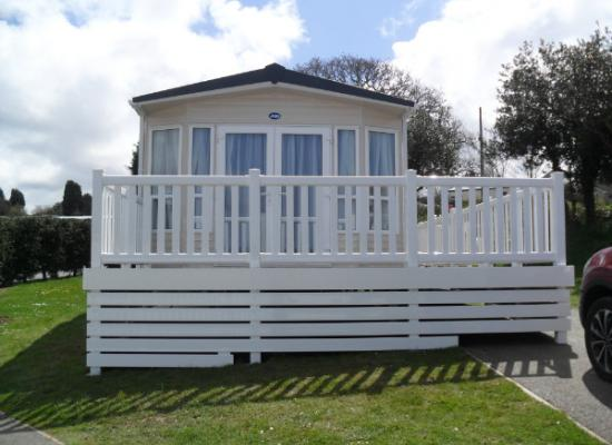 ref 70, White Acres, Newquay, Cornwall