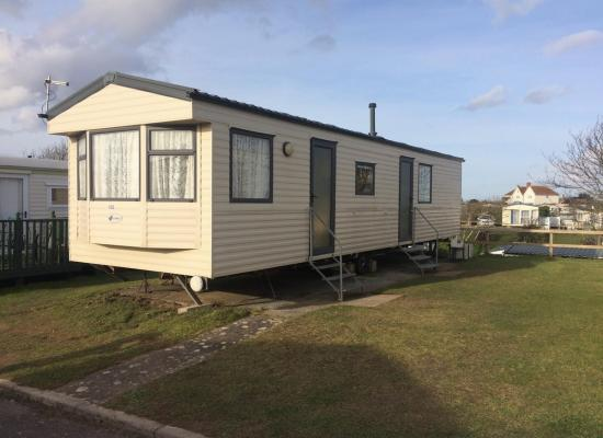ref 7009, Beachside Holiday Park, Burnham-on-Sea, Somerset